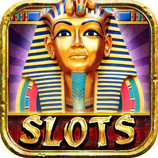 обзор слота Фараон