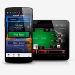 Мобильное приложение PokerStars для Android