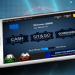 Мобильный покер 888poker. Приложение для Android