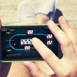 Мобильная версия клиента 888poker