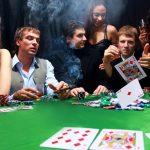 Порядок комбинаций в покере — как определить победителя в раздаче