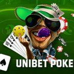 Unibet poker — скачать бесплатно на русском языке