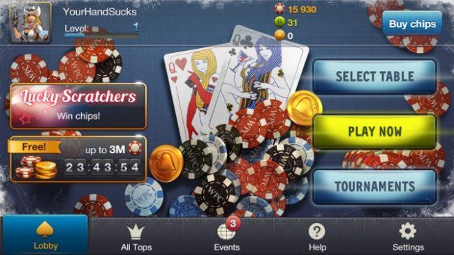 покер играть бесплатно world в онлайн