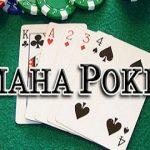 Омаха покер – история и типы игры