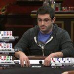 Обучающие видео по Омаха покеру