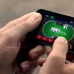 Версия покерного клиента RuPoker для мобильных телефонов