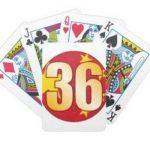 Правила покера 36 карт — Техас 6+