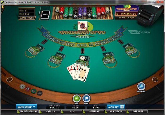 Москва новое казино
