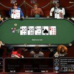 Как играть в Техасский покер бесплатно и без регистрации