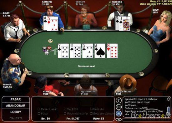 техасский покер играть онлайн без регистрации