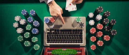 онлайн на не игра комп покер