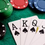 Роял Флеш — комбинация в покере