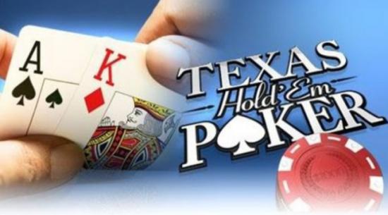 Техас покер холдем