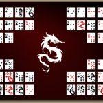 Китайский покер «Ананас» — правила игры
