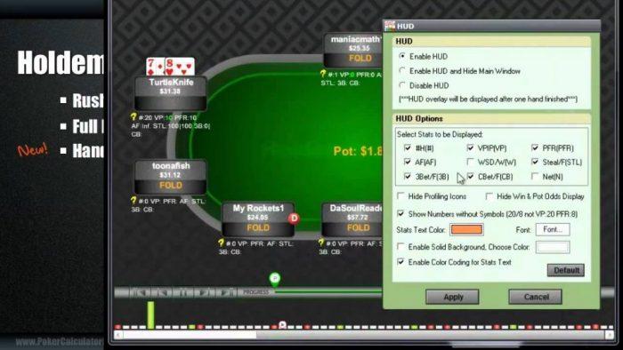 Mcmurphy gambling quotes