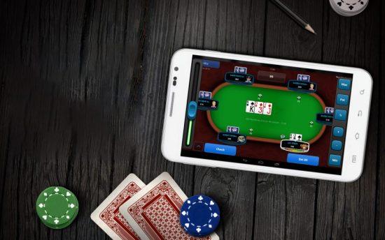 Онлайн покер на андройде голден интерстар 8005