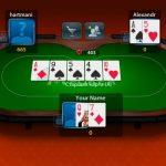 Как играть онлайн в Техасский покер бесплатно