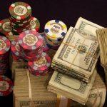 Игра в Техасский покер на реальные деньги