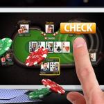 Онлайн покер на реальные деньги для Андроид