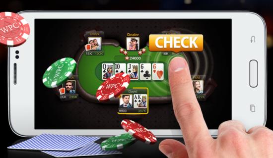 Игра Покер На Андроид - innovationsprikaz