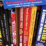 Книги для изучения покера