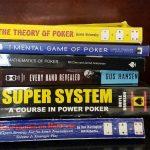 Лучшие книги о покере