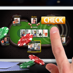 Приложения для игры в покер на деньги на телефоне