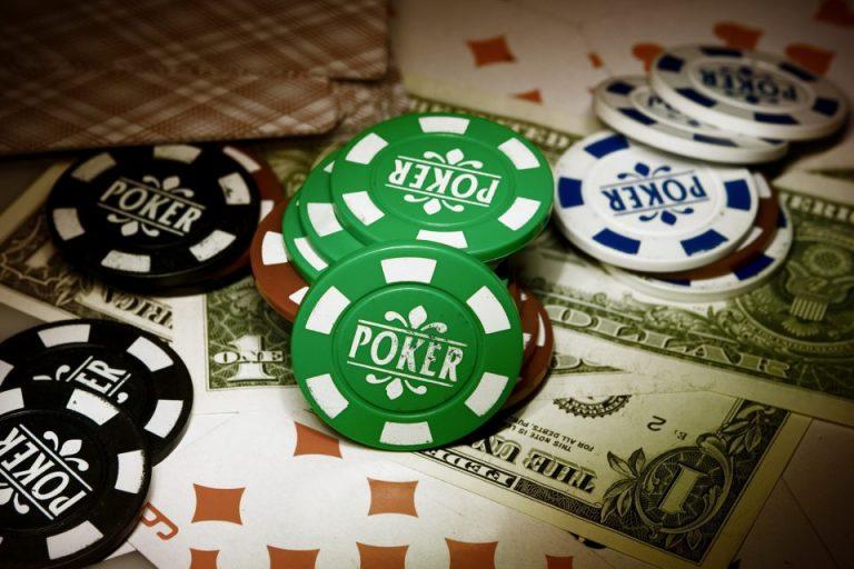 игра онлайн покер на деньги a