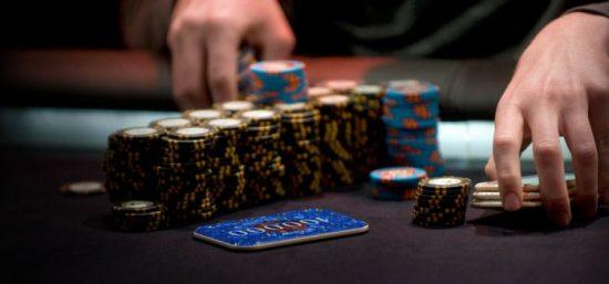 онлайн покер стартовым капиталом