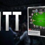 Общая стратегия МТТ турниров