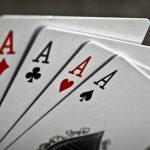 Четыре туза в покере – как называется комбинация