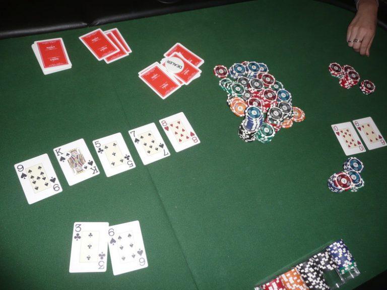 10 бездепозитный бонус в покер