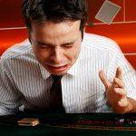 Что такое тилт в покере