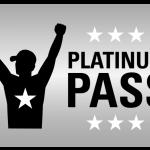 Первый покерист, выигравший второй Platinum Pass